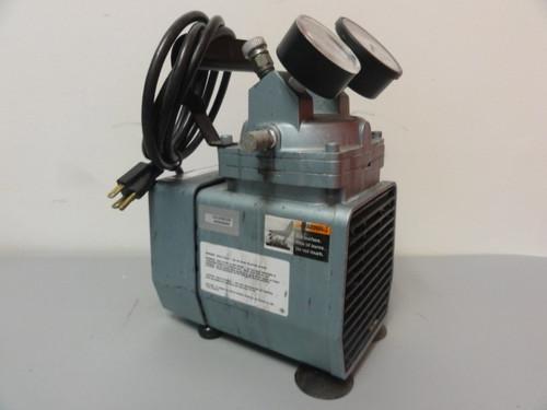 Gast DOA-P704-AA Compressor/Vacuum Pump
