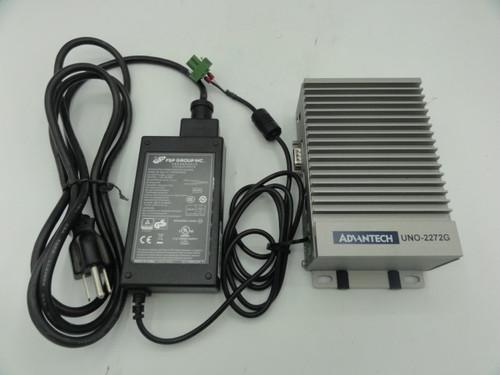 Advantech UNO-2272G Embedded Box Computer