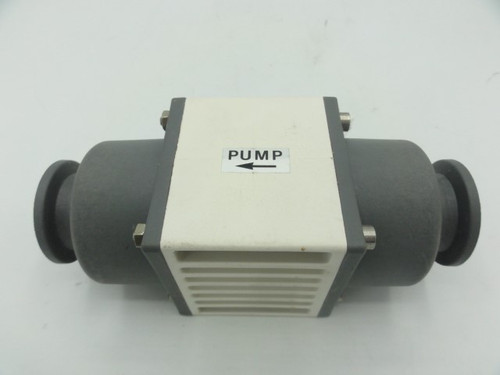 Alcatel OME 25S Vacuum Pump Oil Mist Eliminator Filter