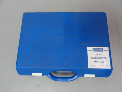 Erichsen Testing Company PICO Glossmaster 500