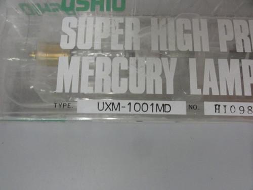 Ushio UXM-1001MD Super High Pressure Mercury Lamp