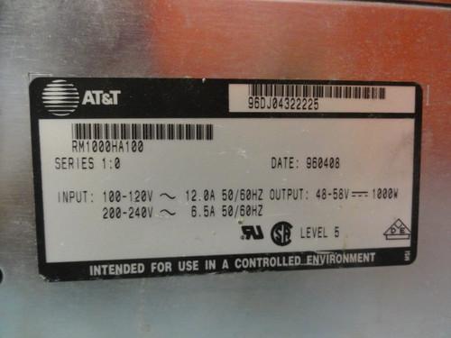 AT&T RM1000HA100 Power Supply