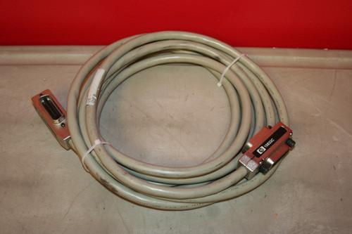 HP 10833C GPIB 4 Meter Cable