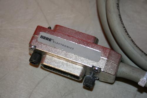 Berg Electronics 4 Foot GPIB Cable