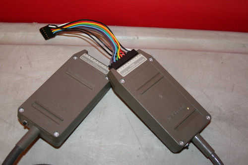 (2) Tektronicx P6460 Data Acquisition Probes, 1MΩ 5pF 010-6460-00