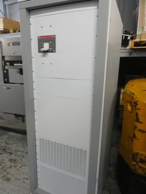 Magna-Power HN300 Harmonic Neutralizer. 300 kW, 480VAC, 60Hz
