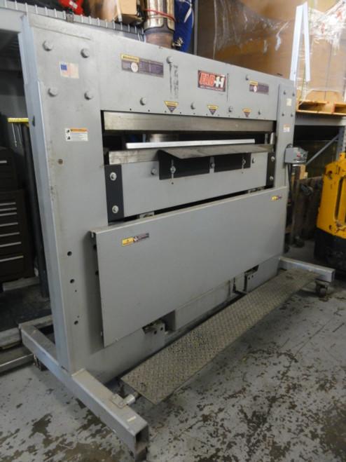 "Metal Fabrication Equipment Fab-1-1 Press Brake, 61"", 5HP"