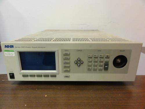 NHR S310 Power Supply Analyzer