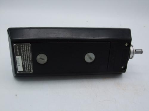Jones CT-2000 Computak Tachometer Gauge