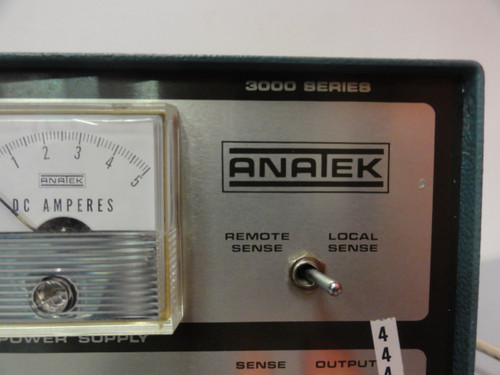 Anatek 300 Series Switch Mode Laboratory Power Supply