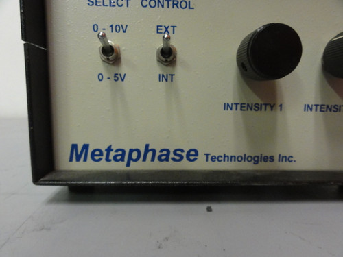 Metaphase Technologies Inc. SSI-20DC-2 DC Power Supply