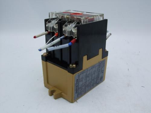 AB 700-PK400A1 Series D Master Control AC Relay