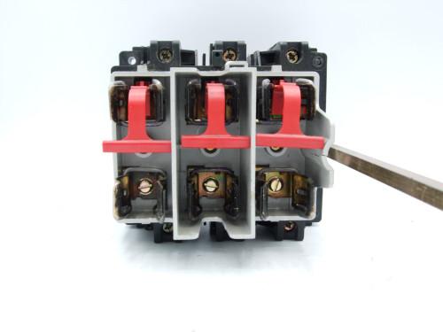 Allen-Bradley 194R-NJ060P3 Series B Disconnect Rotary Switch
