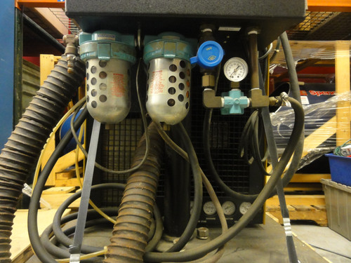 Temptronic Corporation TP 0412A-2-60 Thermostream System