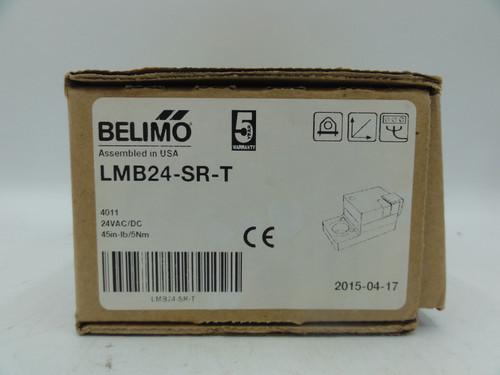Belimo LMB24-SR-T Damper Actuator, AC/DC 24V