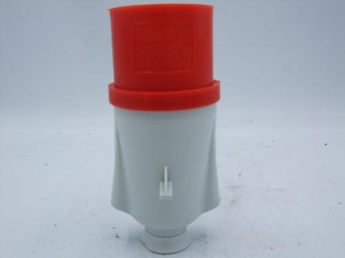 Gewiss GW 60 008 Plug IP44 Prot. 3P+T 16A 400V 6H