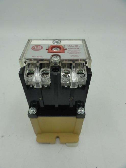 Allen Bradley 700-PK400A1 AC Relay