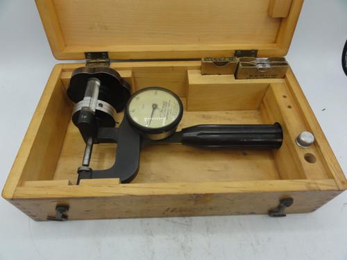 Ames Model 1 Portable Hardness Tester