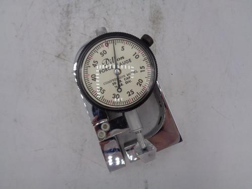 Dillon Force Gauge Compression Model, Fort Parts
