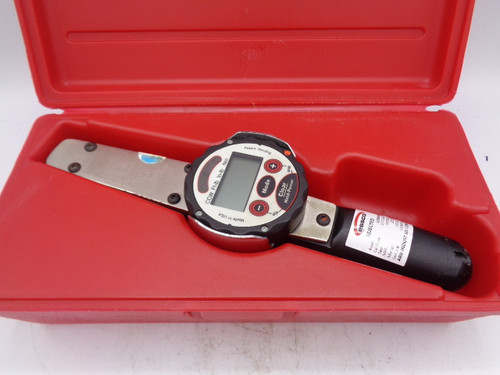 Jetco ED-250I Electronic Torque Wrench, For Parts