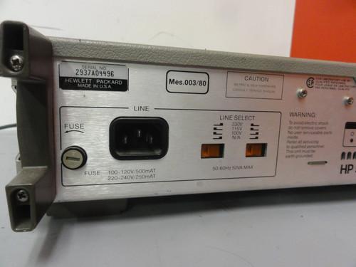Hewlett Packard 5334B Universal Counter