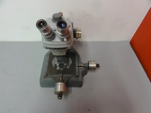 Bausch & Lamb 0.7x-3x Microscope