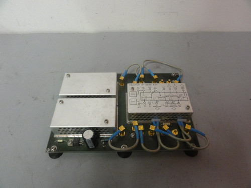 HP YHP 04195-66595 A-2734 Spectrum Analyzer Board