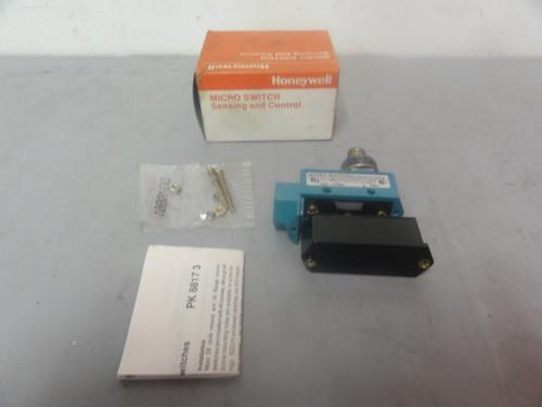 Honeywell Microswitch BZE6-2RN80 Limit Switch- New (Open Box)