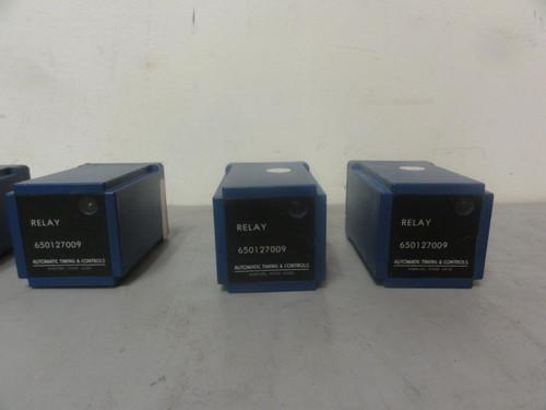 ATC 650127009 Relay Module (Lot of 4) New (Open Box)