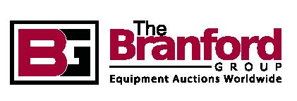The Branford Group Logo