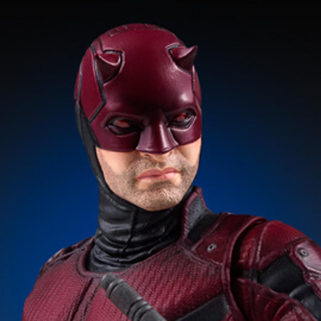 Daredevil Mini Bust