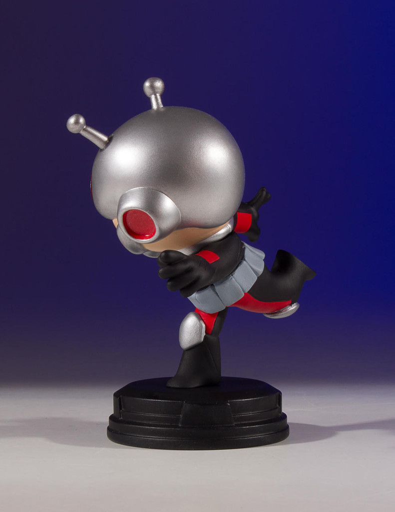 Ant-Man Marvel Animated Statue