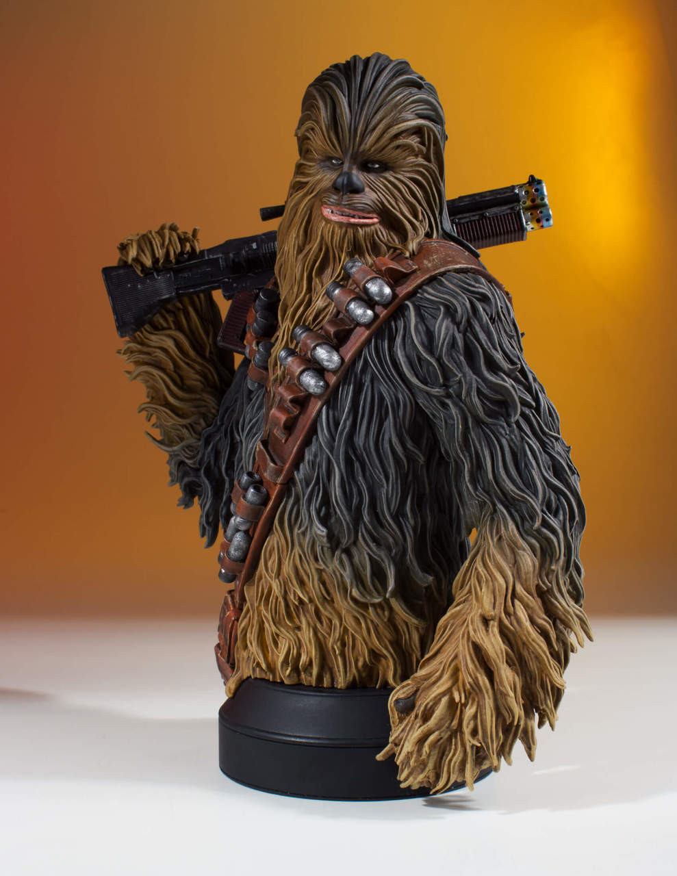 Chewbacca Collectible Bust //7000 STAR WARS Gentle Giant MIB