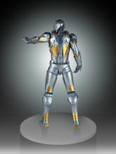 Metropolis Iron-Man Armor Variant Statue Thumbnail 10