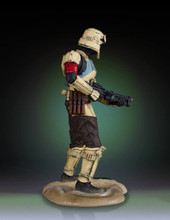 Shoretrooper Collectors Gallery Statue Thumbnail 2
