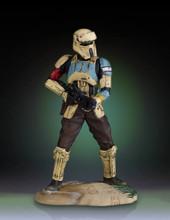 Shoretrooper Collectors Gallery Statue Thumbnail 5