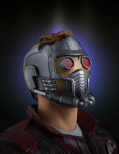Star-Lord Collectors Gallery Statue Thumbnail 11