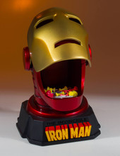 Iron Man Helmet Desk Accessory
