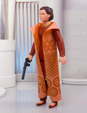"Leia Bespin ""Cloud City"" Jumbo Figure"