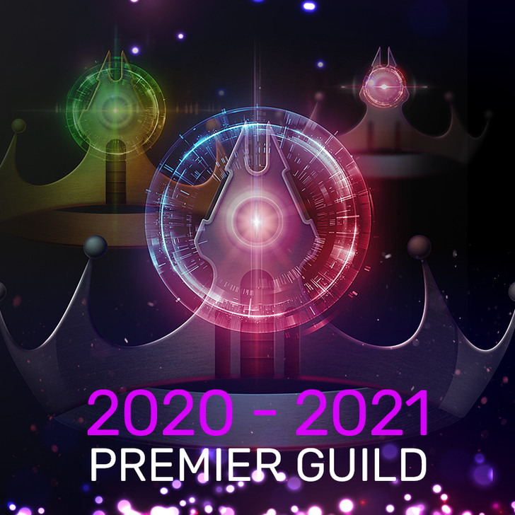 2020 Premier Guild Membership