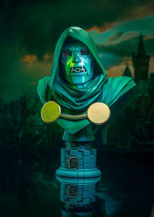 Marvel - Doctor Doom Legends in 3-Dimensions Bust