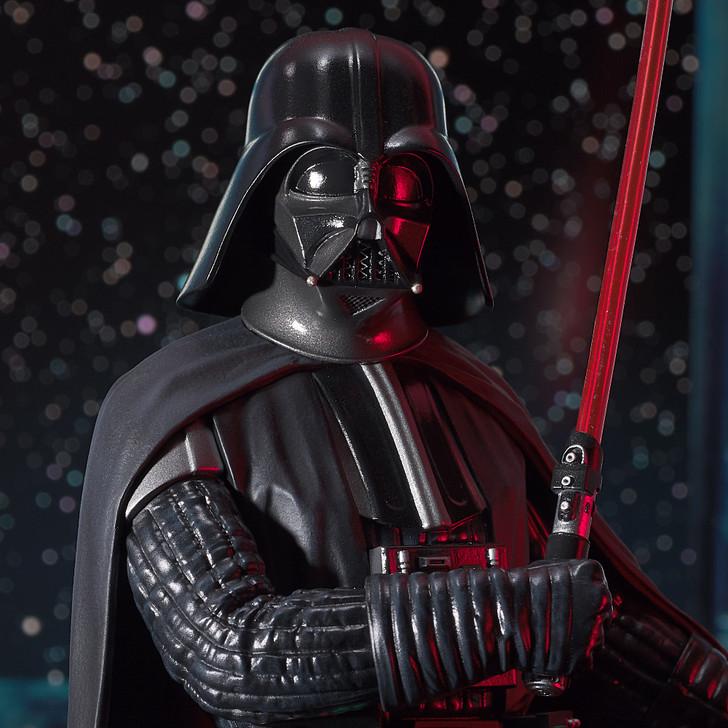Darth Vader Mini Bust