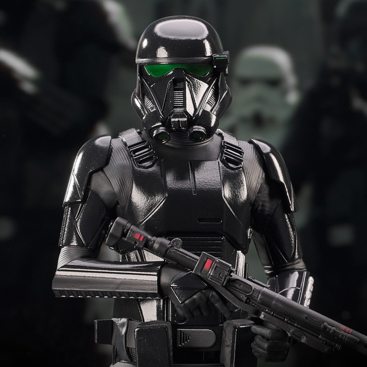Death Trooper Mini Bust