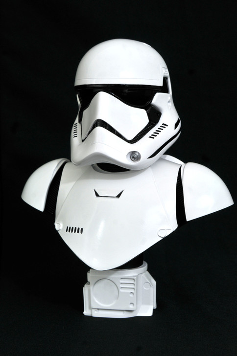 Stormtrooper (First Order) Legends in 3-Dimensions Bust
