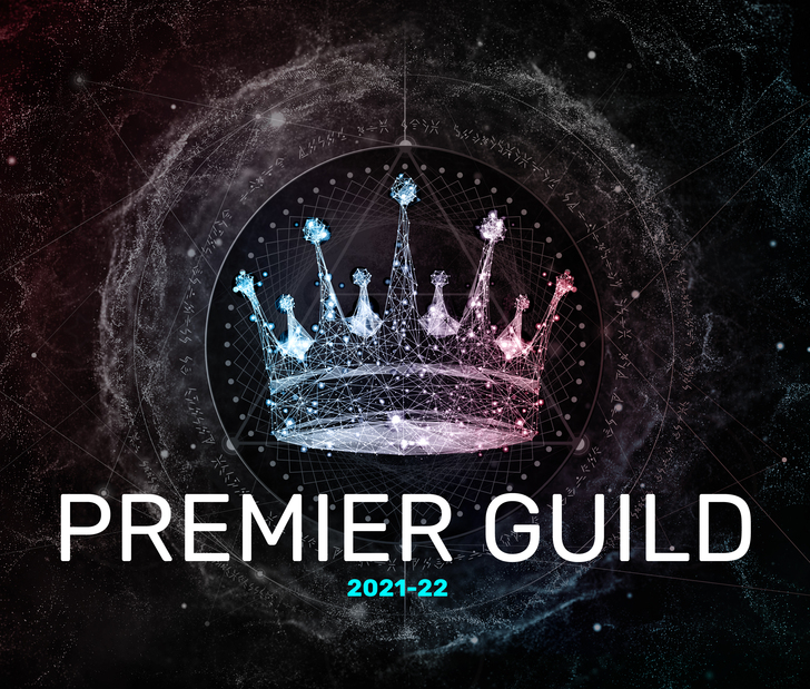 2021 Premier Guild Membership