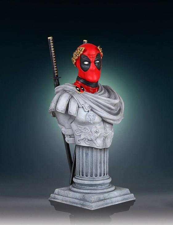 Marvel - Deadpool Caesar Classic Bust