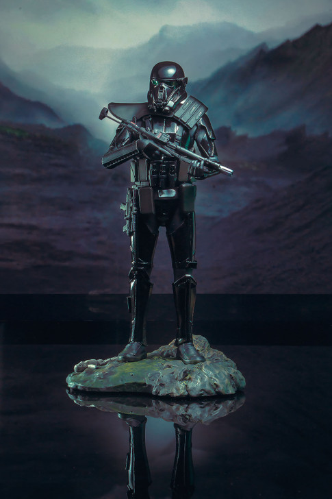 Rogue One: A Star Wars Story™ - Death Trooper Collectors Gallery Statue