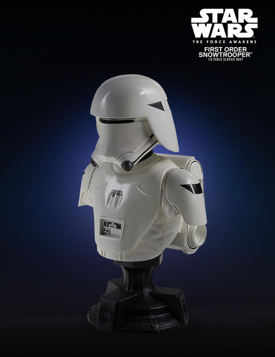 First Order Snowtrooper TFA Classic Mini Bust - PGM Exclusive