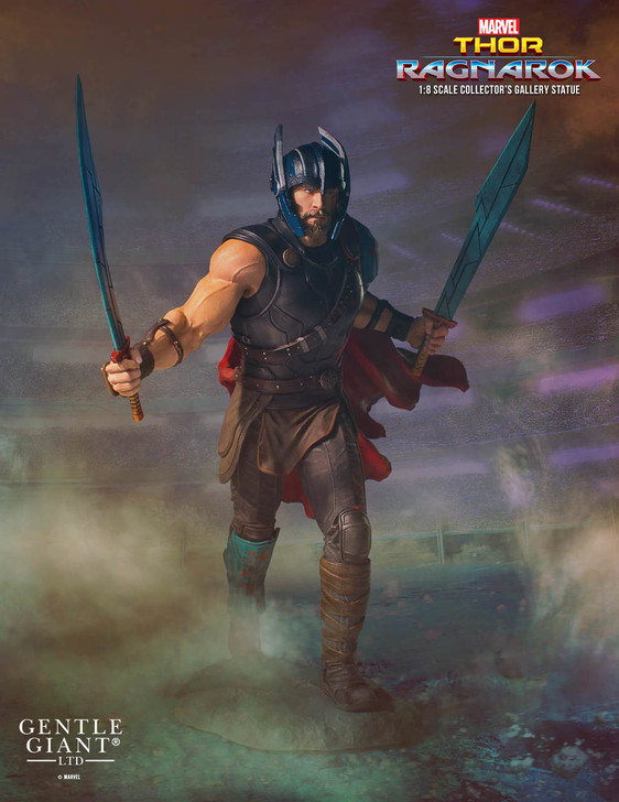 Thor (Ragnarok) Collectors Gallery Thumbnail 5