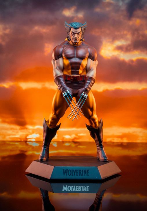 Marvel - Wolverine 80 Collectors Gallery Statue